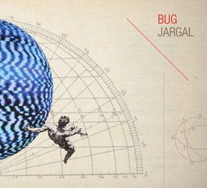 bug jargal cover