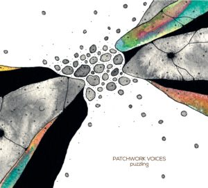 Patchwork voices cover