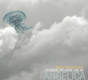 Tecniche Arcaiche cover