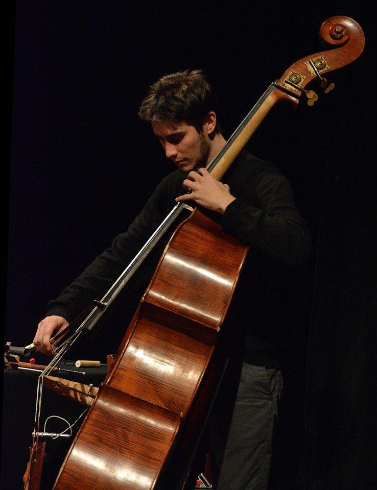 Simone Di Benedetto